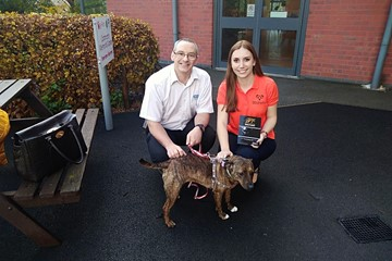 sheffield rspca winner